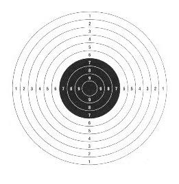 Certificado permiso de armas